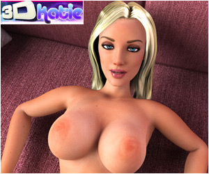 3D Katie Sex Game