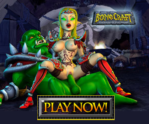 BoneCraft Sex Game